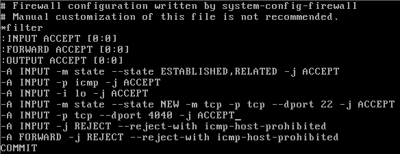 Installation on CentOS 6 4 - 64-bit (both i386 and x86_64)