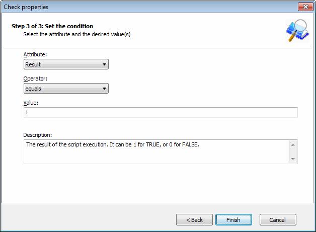 Creating custom scripts using Python Scripting